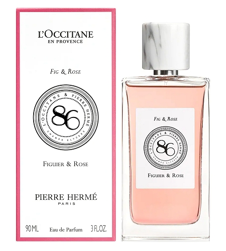 Fig & Rose perfume for Women by L'Occitane en Provence