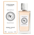 Flower & Passion perfume for Women by L'Occitane en Provence
