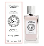 Raspberry & Matcha Green Tea perfume for Women by L'Occitane en Provence
