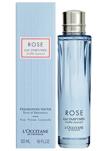 Rose Eau Parfumee Souffle Apaisant perfume for Women by L'Occitane en Provence