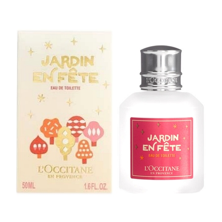 Jardin en Fete perfume for Women by L'Occitane en Provence