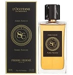 Amber Almond  Unisex fragrance by L'Occitane en Provence 2020