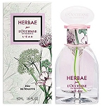 Herbae L'Eau perfume for Women by L'Occitane en Provence