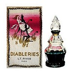 Diableries  perfume for Women by L.T. Piver 1956