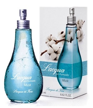 L'acqua Musk perfume for Women by L'acqua di Fiori