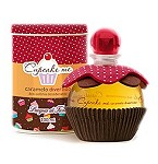 Cupcake Me Caramelo Divertido  perfume for Women by L'acqua di Fiori 2013