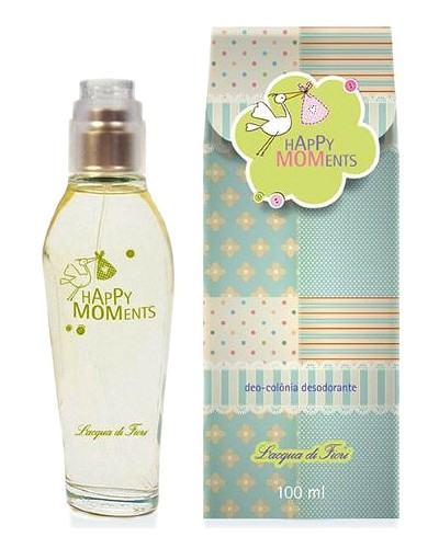 Happy Moments perfume for Women by L'acqua di Fiori