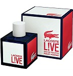 Lacoste Live  cologne for Men by Lacoste 2014
