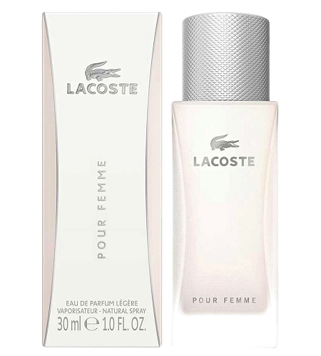 Lacoste Pour Femme Legere perfume for Women by Lacoste