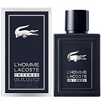 L'Homme Lacoste Intense  cologne for Men by Lacoste 2018