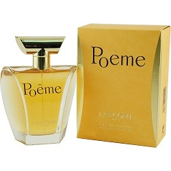 Poeme perfume for Women by Lancome
