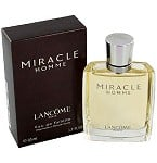 Miracle  cologne for Men by Lancome 2001