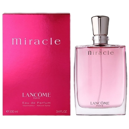 Miracle perfume for Women by Lancome