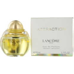Attraction perfume for Women by Lancome