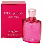 Miracle Ultra Pink  perfume for Women by Lancome 2004