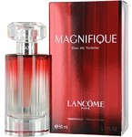 Magnifique EDT  perfume for Women by Lancome 2009