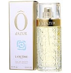 O D'Azur  perfume for Women by Lancome 2010