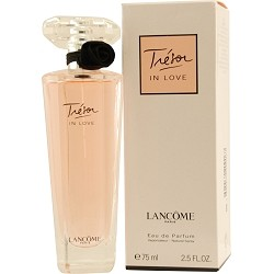 Tresor In Love perfume for Women by Lancome