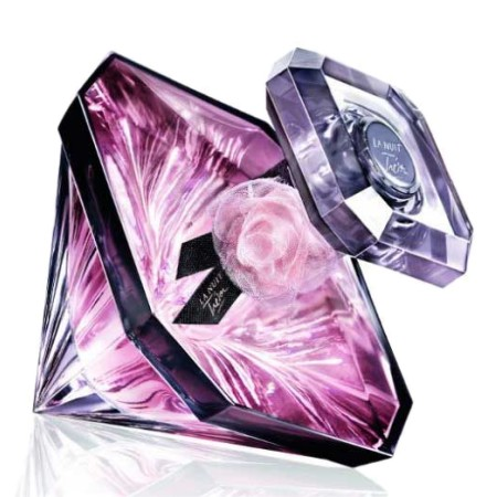 La Nuit Tresor Caresse perfume for Women by Lancome