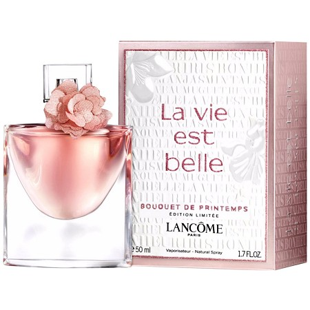 La Vie Est Belle Bouquet de Printemps perfume for Women by Lancome