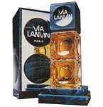 Via Lanvin  perfume for Women by Lanvin 1971