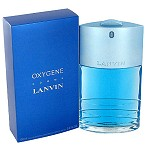 Oxygene  cologne for Men by Lanvin 2001