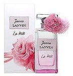 Jeanne La Rose  perfume for Women by Lanvin 2010