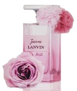 Jeanne La Rose perfume for Women by Lanvin