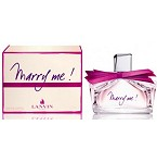 Marry Me  perfume for Women by Lanvin 2010
