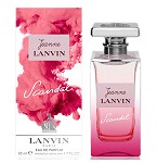 Jeanne Lanvin Scandal  perfume for Women by Lanvin 2015