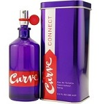 Curve Connect  perfume for Women by Liz Claiborne 2008