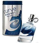 Curve Appeal  cologne for Men by Liz Claiborne 2011