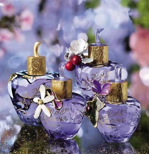 Caprice Violette perfume for Women by Lolita Lempicka