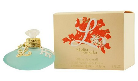 Coral Flower perfume for Women by Lolita Lempicka