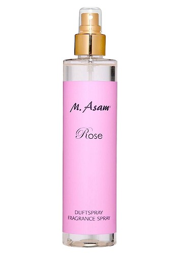 Rose Unisex fragrance by M. Asam
