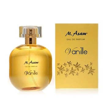 Vanille perfume for Women by M. Asam