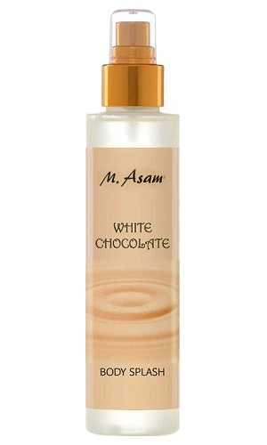 White Chocolate Unisex fragrance by M. Asam