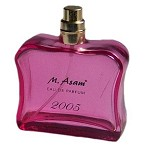 2005  perfume for Women by M. Asam 2005