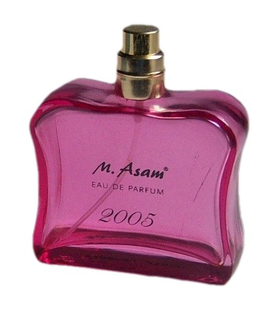 2005 perfume for Women by M. Asam