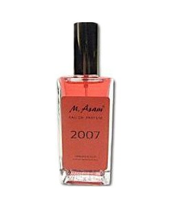 2007 perfume for Women by M. Asam
