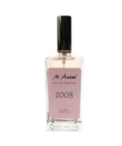 2008 perfume for Women by M. Asam