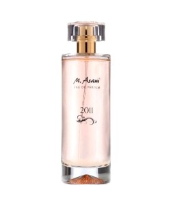 2011 perfume for Women by M. Asam