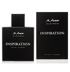 Inspiration  cologne for Men by M. Asam 2012