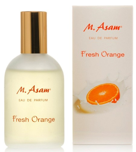 Fresh Orange Unisex fragrance by M. Asam