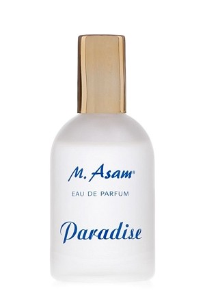 Paradise perfume for Women by M. Asam