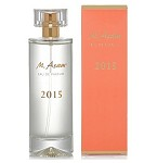 2015  perfume for Women by M. Asam 2015