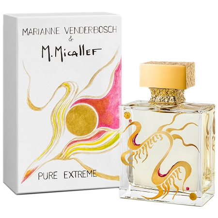 Art Collection Pure Extreme Marianne Venderbosch perfume for Women by M. Micallef
