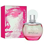 Sensual  perfume for Women by Madonna Nudes 1979 2010