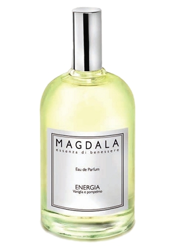 Energia Unisex fragrance by Magdala