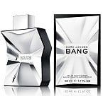 Bang  cologne for Men by Marc Jacobs 2010